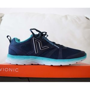 Vionic Miles Active Sneakers size 7